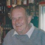 Collins – Maurice Raymond ( Monty )