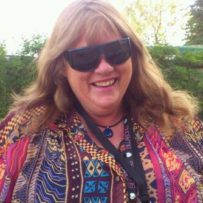 Taggart ( Bright ) Melissa Joy ( Liz )