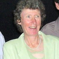 Nicholson – Margaret Dorothy ( Marg )