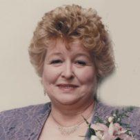 Feilding – Dorothy Phyllis ( Dot )
