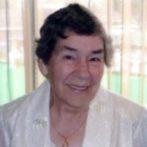 Jamieson – Marjorie Mary Ann