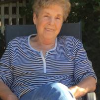Davidson – Margaret Joyce