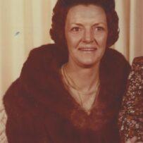 O'Grady ( McGregor ) Alison