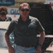 Hunter – Garry William