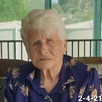 Carter ( Honeyman)          Elsie Lillian