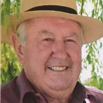Middleton – J.G. ( Garry )
