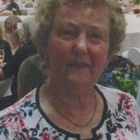 Watson – Yvonne Margaret